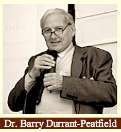 Barry Peatfield
