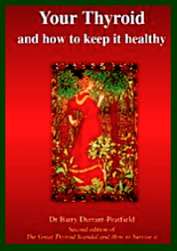 Your Thyroid and how to kep...