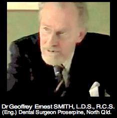 Image of Dr. Smith