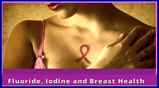 Fluoride, Iodine & breast health ff