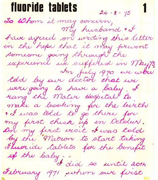 Burton letter hand 1