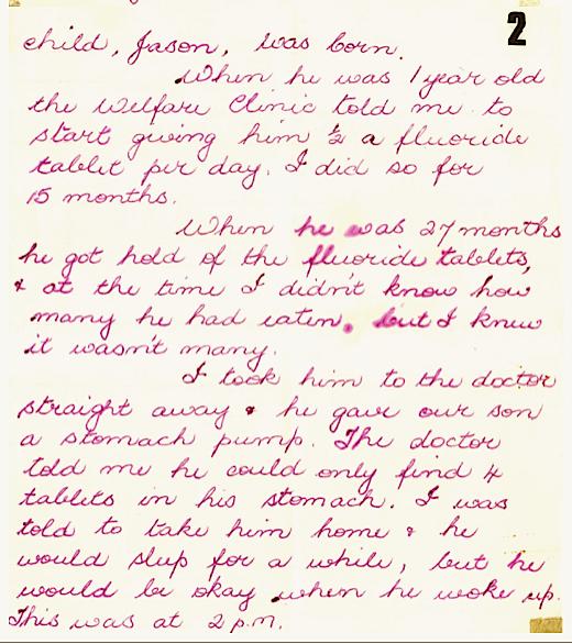 Burton letter hand2