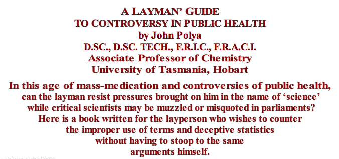 A Laymans Guide-Polya intro