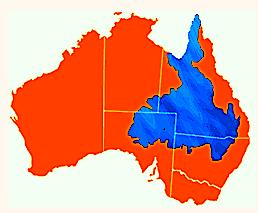 Great Artesian Basin (Aust.)