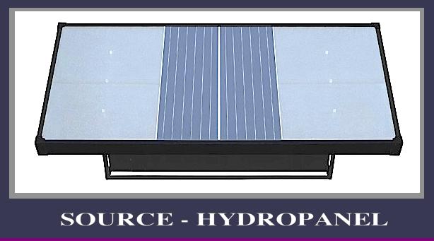 hydropanel-f