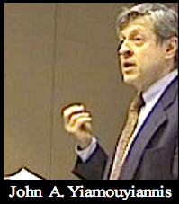 John Y