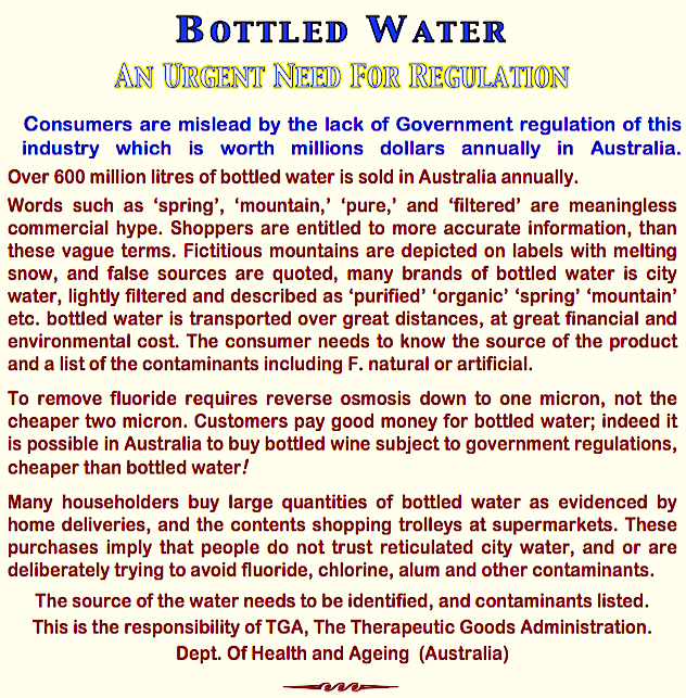 bottled water mod. copy