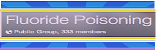 FLUORIDE POISIONING Public Group
