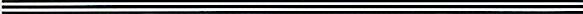 Black Lines separate