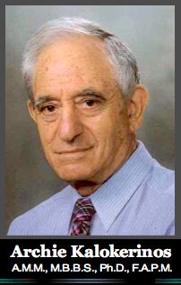 Dr. Kalokerinos Col. f