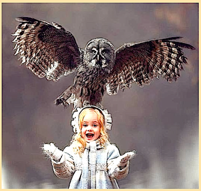 small-girl-with-eagle-on-head-f