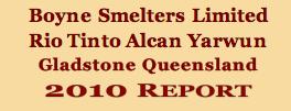 BOYNE-2010-REPORT