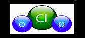 image of chlorine dioxide