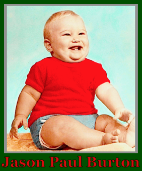 BABY Jason Burton ff