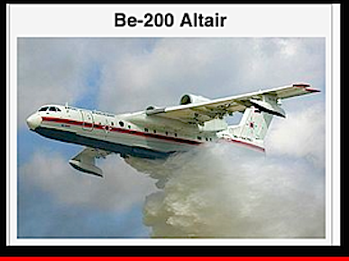 Be-200 Altair