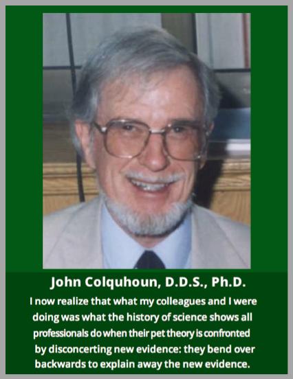 John Colquhoun dentist NZ ff