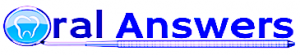 Oral answers logo