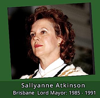 Sallyanne Atkinson ff