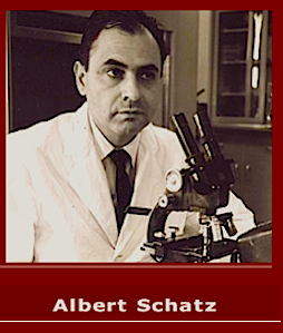 Albert Schatz ff