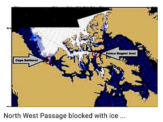 north-west-passaage