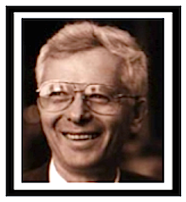 Prof. Mark Diesendorf