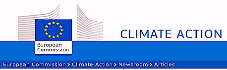 EU limate Action image