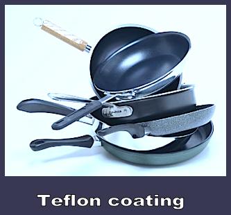 teflon-fry-pans