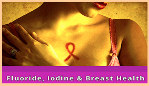 Fluoride-Iodine-breast-Health