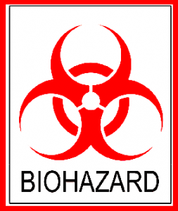 biohazard-sign