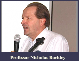 professor-nicholas-buckley