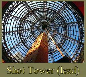 shot-tower