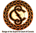 badgesupremecourtofcanada