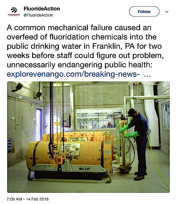 franklin-fluoride-failure