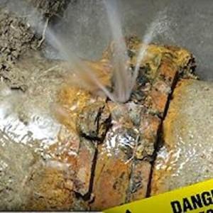 leaking-asbestos-pipe
