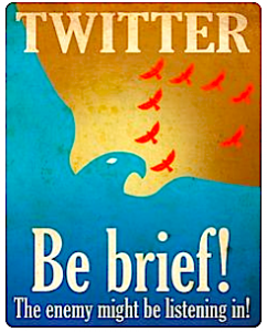 twitter-be-brief