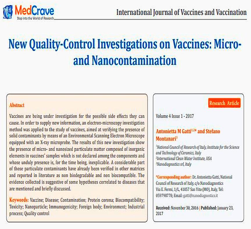 vacceine-nano-contamination