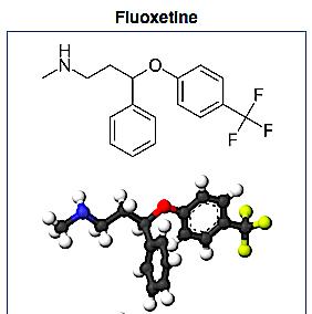 fluoxetine-prozac