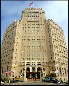 mark-hopkins-hotell