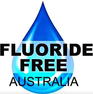 fluoride-free-australia-logo