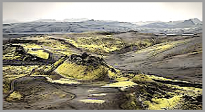 iceland-crater