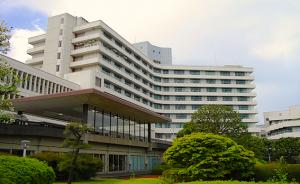 kitasato-uni-hospital