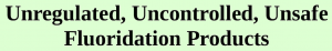 unregulated-f