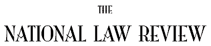 national-law-review-logo