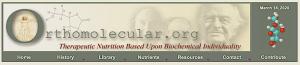 orthomolecular-logo